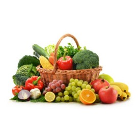Fruits & Veges Hamper